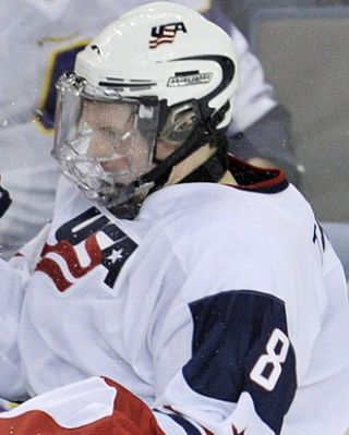 First-rounder Jacob Trouba reportedly offered $200,000 to play in OHL