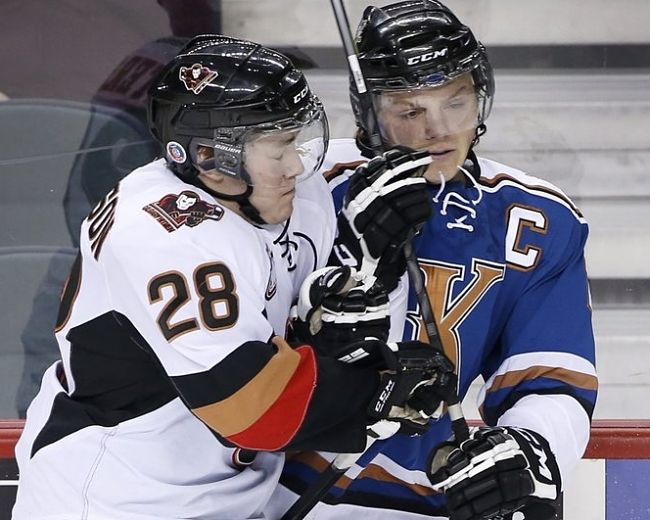 Sam Reinhart gets 5 points in Kootenay Ice's big win: Thursday's 3 Stars