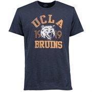 Men's '47 Brand Royal Blue UCLA Bruins Est. Vintage Scrum T-Shirt