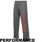 Alabama Crimson Tide Dream Fleece Performance Pants - Charcoal