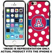 Arizona Wildcats iPhone 6 Polka Dot Thinshield Case