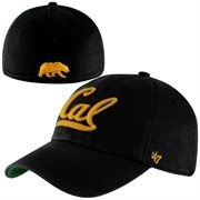 Cal Bears Franchise Fitted Hat - Blue