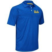 Men's UCLA Bruins True Blue Reflex Polo