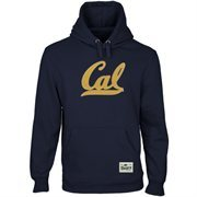 Cal Bears Gameday Mascot Pullover Hoodie - Navy Blue