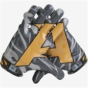 Nike Army Black Knights 2013 Rivalry Vapor Jet 2.0 Gloves