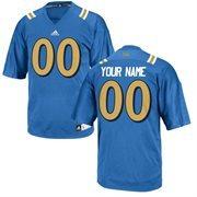 UCLA Bruins Replica Football Jersey - Blue