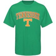 Men's Kelly Green Tennessee Volunteers St. Patrick's Day T-Shirt