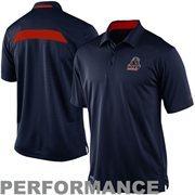 Nike UTEP Miners Sideline Coaches Performance Polo - Blue