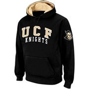UCF Knights Double Arches Hoodie - Black