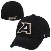 Army Black Knights '47 Brand Franchise Fitted Hat - Black