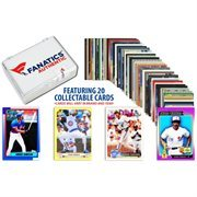 Andre Dawson-Chicago Cubs-Collectible Lot of 20 MLB Trading Cards