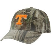 '47 Brand Tennessee Volunteers Clean Up Adjustable Hat - Realtree Camo