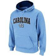 North Carolina Tar Heels (UNC) Classic Twill II Pullover Hoodie Sweatshirt- Carolina Blue