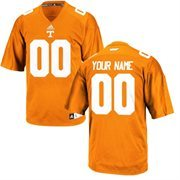Tennessee Volunteers Replica Football Jersey - Tennessee Orange