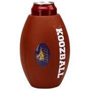 Northern Iowa Panthers Koozball Koozie