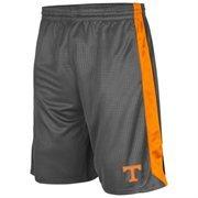 Mens Tennessee Volunteers Charcoal Jump Shot Shorts