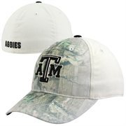 Top of the World Texas A&M Aggies Battle Fade One-Fit Hat - Mossy Oak Camo