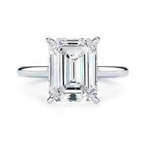 Emerald-Cut Engagement Rings | Brides.com