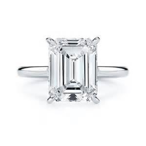 Emerald-Cut Engagement Rings | Brides.com
