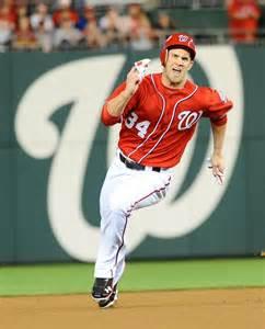 ... Bryce Harper Edition - Daily Fantasy Baseball Strategy, The Fake