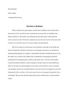 Five page essay outline - Cornish Pasty Association