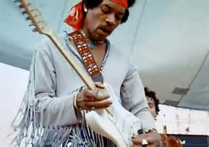 Jimi Hendrix's Woodstock Strat is one of the most iconic guitars in ...